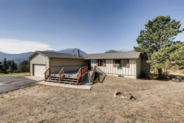 1755 Dekker Circle, Estes Park, CO 80517 (MLS #8889202) :: 8z Real Estate