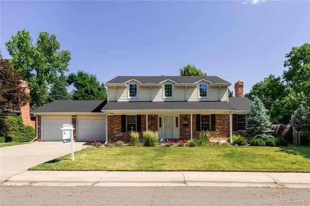 3213 S Niagara Street, Denver, CO 80224 (MLS #8889331) :: 8z Real Estate