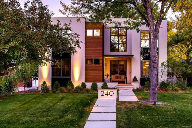 240 Hudson Street, Denver, CO 80220 (MLS #8889417) :: Bliss Realty Group