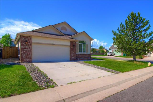 19572 Culpepper Circle, Parker, CO 80134 (MLS #8889789) :: 8z Real Estate