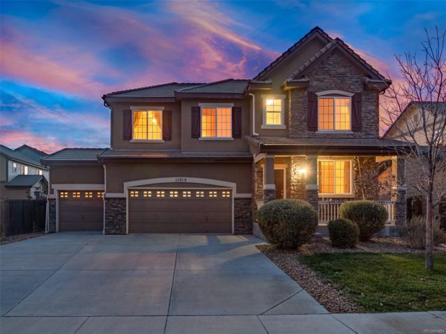 11715 Helena Street, Commerce City, CO 80022 (#8890020) :: Bring Home Denver
