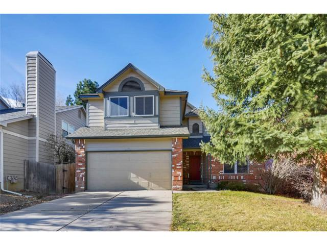 69 S Amherst Street, Castle Rock, CO 80104 (#8890197) :: RE/MAX Professionals