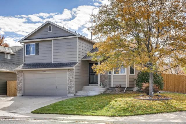 5502 E 128th Court, Thornton, CO 80241 (#8890205) :: The Healey Group