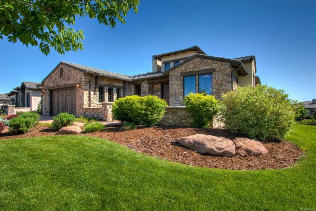 3852 Valley Crest Drive, Timnath, CO 80547 (#8890373) :: The Heyl Group at Keller Williams