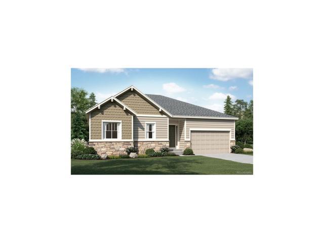 17860 E Calendula Drive, Parker, CO 80134 (MLS #8890566) :: 8z Real Estate