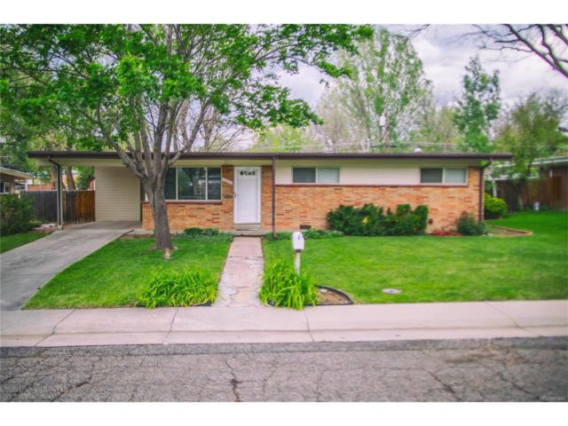 6025 Cody Street, Arvada, CO 80004 (#8891062) :: Ford and Associates