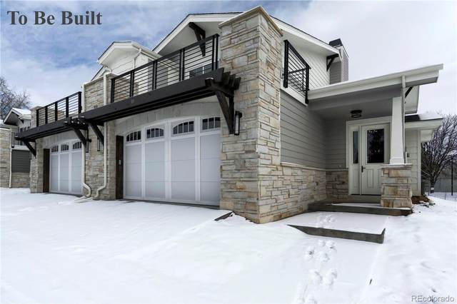 910 Hill Pond Road #2, Fort Collins, CO 80526 (#8891451) :: iHomes Colorado