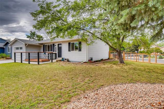 8625 W 86th Court, Arvada, CO 80005 (#8891808) :: West + Main Homes