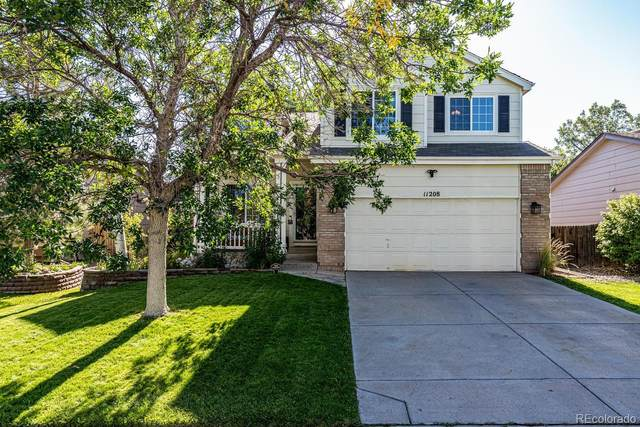 11208 Latigo Lane, Parker, CO 80138 (#8891895) :: HomeSmart Realty Group