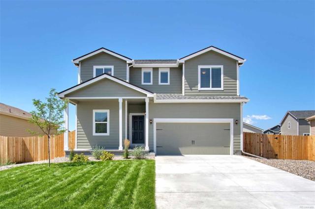 2035 Wildwood Street, Lochbuie, CO 80603 (#8892098) :: Colorado Home Finder Realty