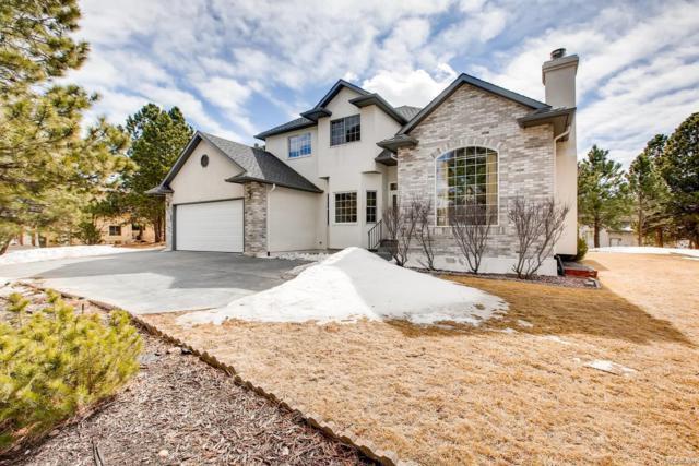 20380 True Vista Circle, Monument, CO 80132 (MLS #8892112) :: 8z Real Estate