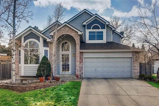 8004 W 78th Circle, Arvada, CO 80005 (#8892155) :: The DeGrood Team