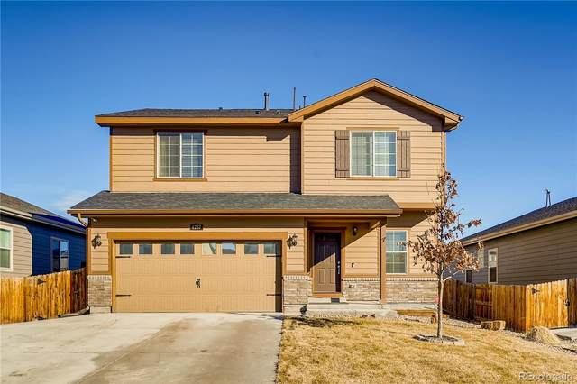 4287 E 95th Drive, Thornton, CO 80229 (#8892749) :: Bring Home Denver with Keller Williams Downtown Realty LLC