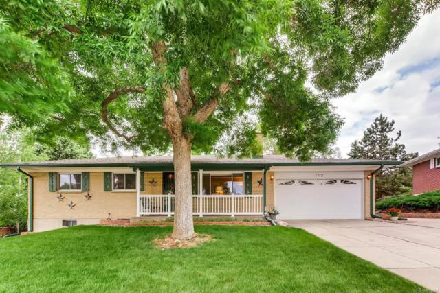 1712 S Valentine Way, Lakewood, CO 80228 (#8893092) :: Wisdom Real Estate