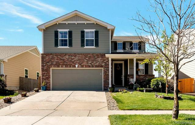 16234 E 54th Avenue, Denver, CO 80239 (#8893101) :: The Heyl Group at Keller Williams