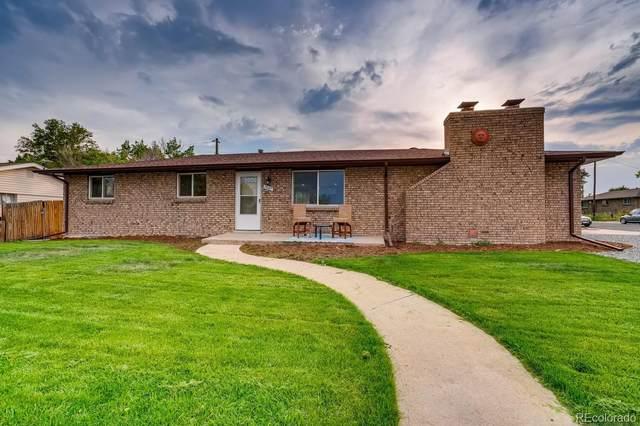 7657 Lamar Street, Arvada, CO 80003 (#8893235) :: Berkshire Hathaway HomeServices Innovative Real Estate