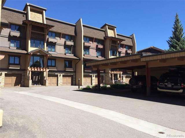 2315 Apres Ski Way #204, Steamboat Springs, CO 80487 (#8893274) :: Colorado Home Finder Realty
