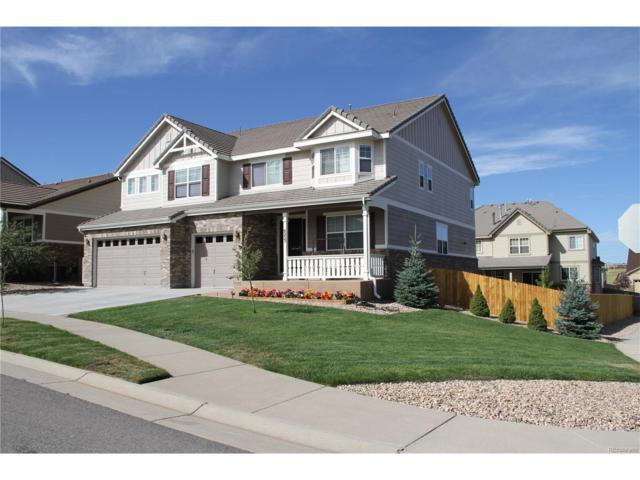 6253 S Jackson Gap Court, Aurora, CO 80016 (MLS #8893319) :: 8z Real Estate