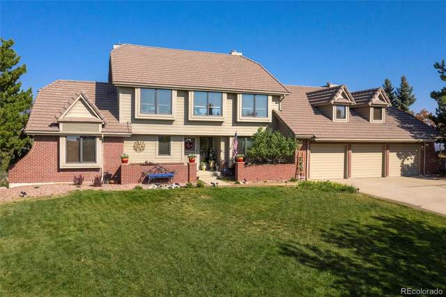 2020 Hunters Point Lane, Colorado Springs, CO 80919 (#8893424) :: The DeGrood Team