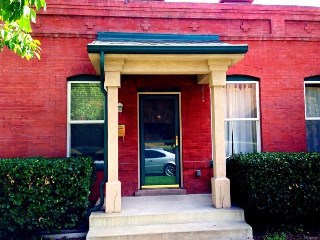 2328 W 31st Avenue, Denver, CO 80211 (#8893474) :: Bring Home Denver