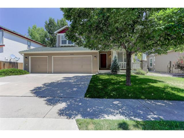 10888 Mcclellan Road, Parker, CO 80134 (#8893733) :: The Sold By Simmons Team