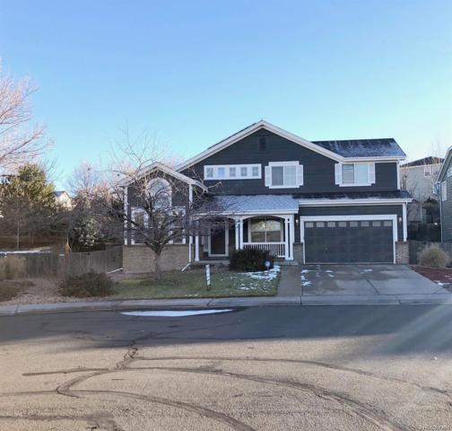 1990 E 101st Court, Thornton, CO 80229 (#8893750) :: The City and Mountains Group