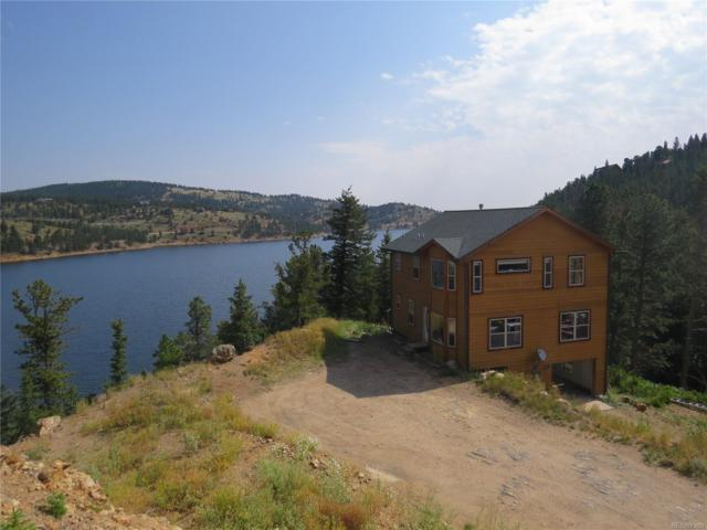 78 Barker Road, Nederland, CO 80466 (#8893850) :: The City and Mountains Group