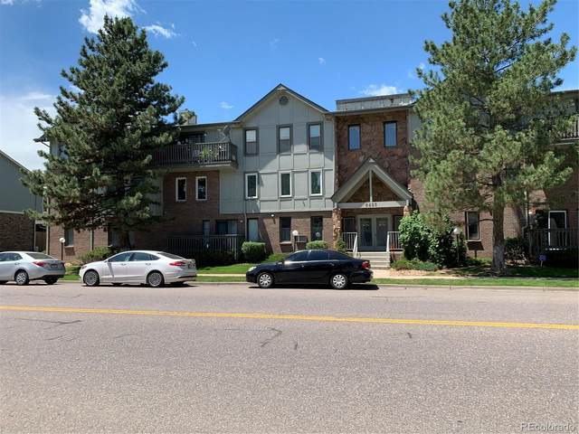 6425 S Dayton Street #102, Englewood, CO 80111 (#8893990) :: The Peak Properties Group