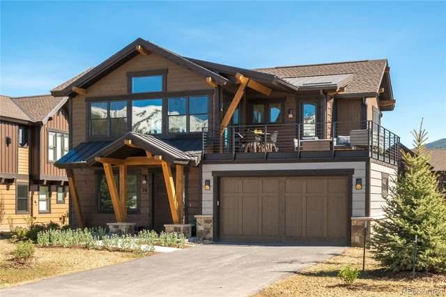 34 Red Quill Lane, Breckenridge, CO 80424 (#8894218) :: The Dixon Group