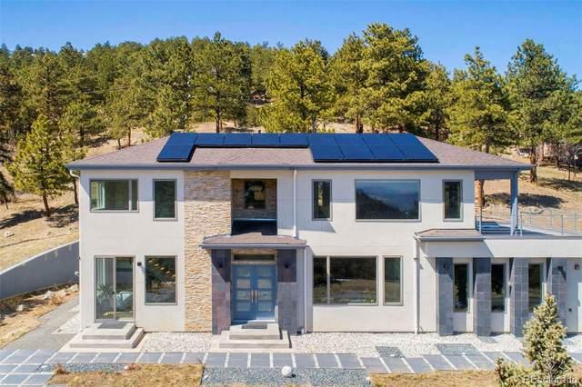 514 Granite Drive, Boulder, CO 80302 (#8894230) :: Arnie Stein Team | RE/MAX Masters Millennium