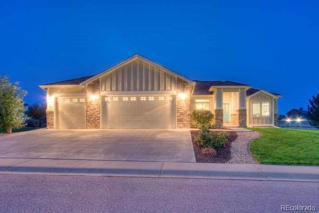 6191 Bay Meadows Drive, Windsor, CO 80550 (#8894251) :: Bring Home Denver with Keller Williams Downtown Realty LLC