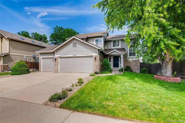 10278 Garrison Court, Westminster, CO 80021 (MLS #8894372) :: Clare Day with Keller Williams Advantage Realty LLC