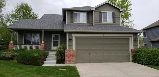 180 Mercator Avenue, Lafayette, CO 80026 (MLS #8894583) :: 8z Real Estate