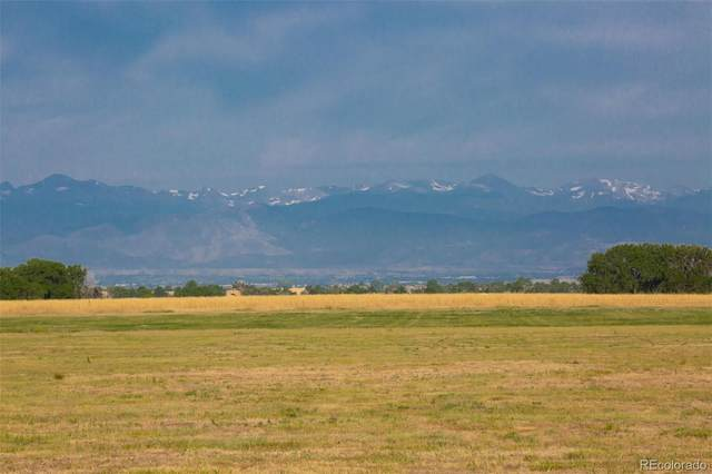 Wcr 22, Fort Lupton, CO 80621 (#8894616) :: Kimberly Austin Properties