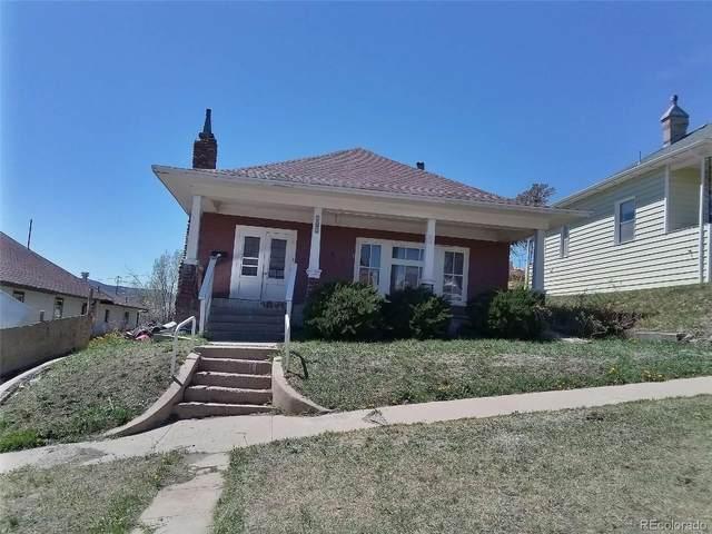 824 Pine Street, Trinidad, CO 81082 (MLS #8894916) :: 8z Real Estate