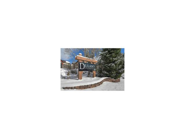 2286 Apres Ski Way #504, Steamboat Springs, CO 80487 (#8895280) :: The Griffith Home Team