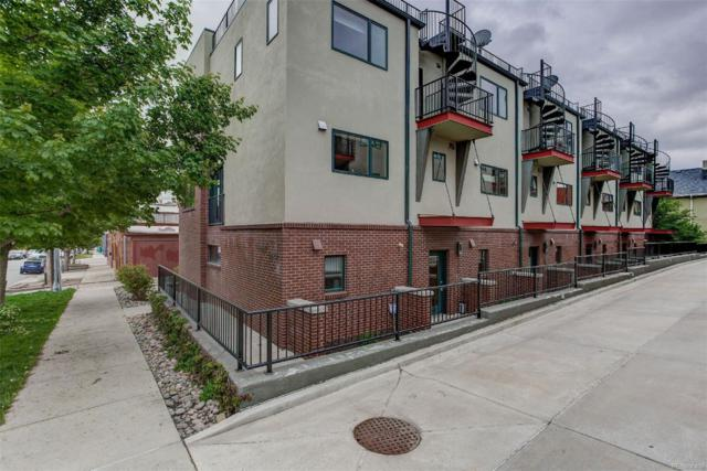 1570 W 37th Avenue, Denver, CO 80211 (#8895499) :: The Heyl Group at Keller Williams