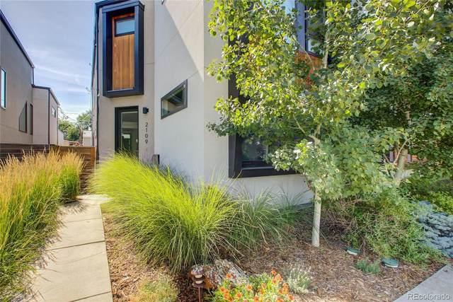 2109 Eliot Street, Denver, CO 80211 (#8896078) :: Mile High Luxury Real Estate