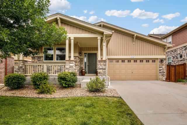 25027 E Canal Place, Aurora, CO 80018 (#8896368) :: Bring Home Denver