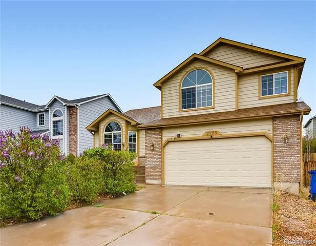 7755 Chancellor Drive, Colorado Springs, CO 80920 (#8896457) :: Compass Colorado Realty