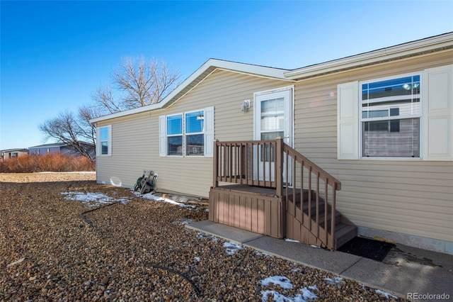 4134 Mesquite Lane, Evans, CO 80620 (MLS #8896480) :: 8z Real Estate