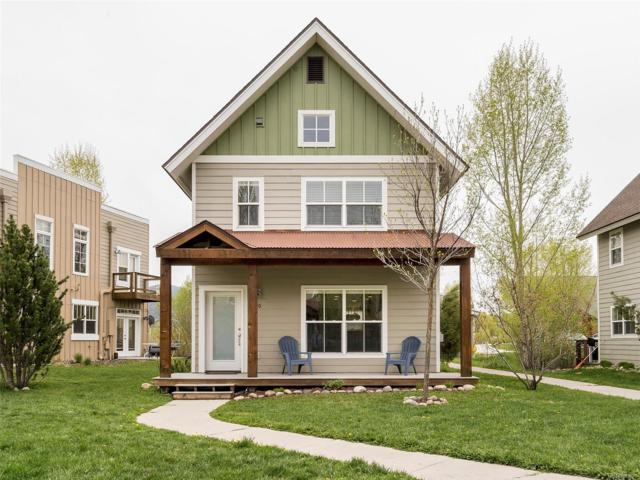 890 Dougherty Road, Steamboat Springs, CO 80487 (#8896708) :: The Heyl Group at Keller Williams