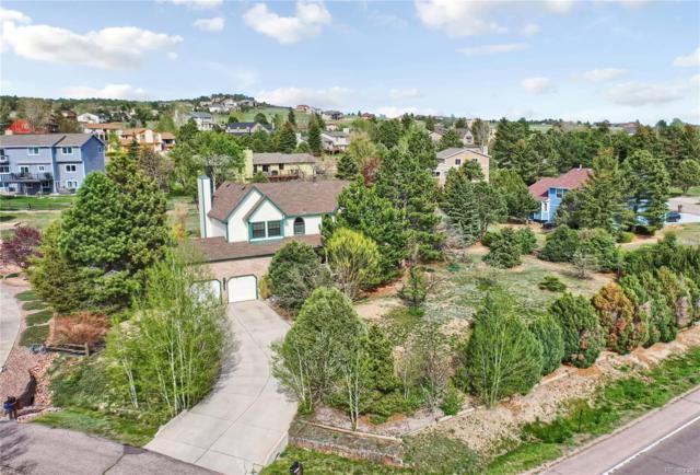 14915 Gleneagle Drive, Colorado Springs, CO 80921 (#8897012) :: Harling Real Estate