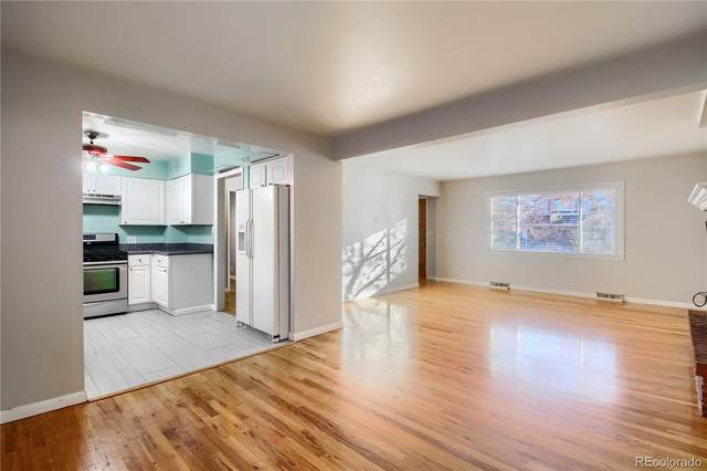 205 S Ivy Street, Denver, CO 80224 (#8897069) :: Real Estate Professionals