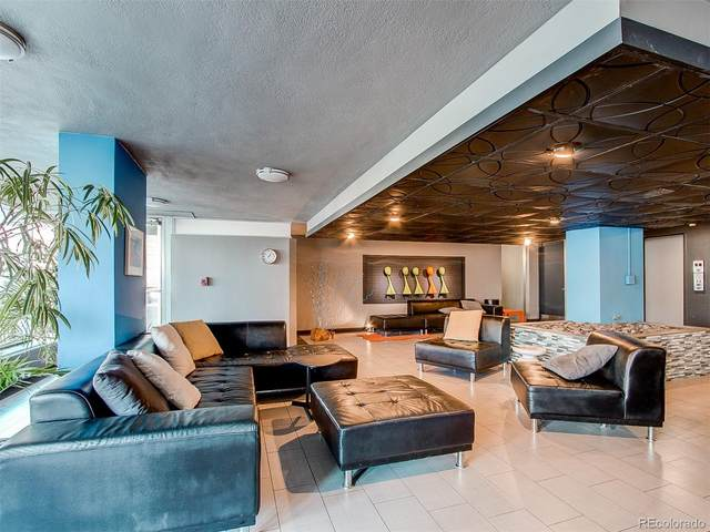 1155 Ash Street #403, Denver, CO 80220 (#8897391) :: Finch & Gable Real Estate Co.