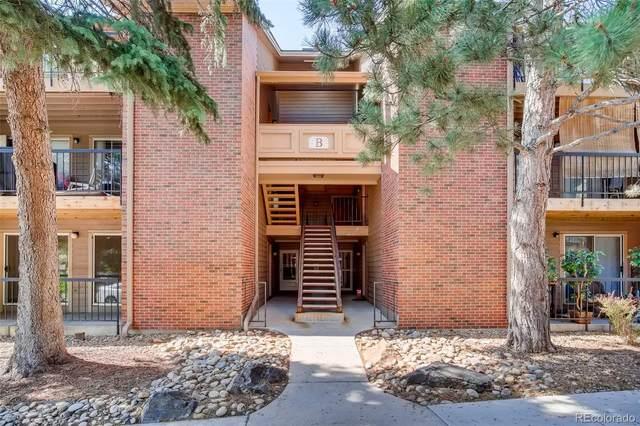 4899 S Dudley Street B23, Littleton, CO 80123 (#8897400) :: Venterra Real Estate LLC