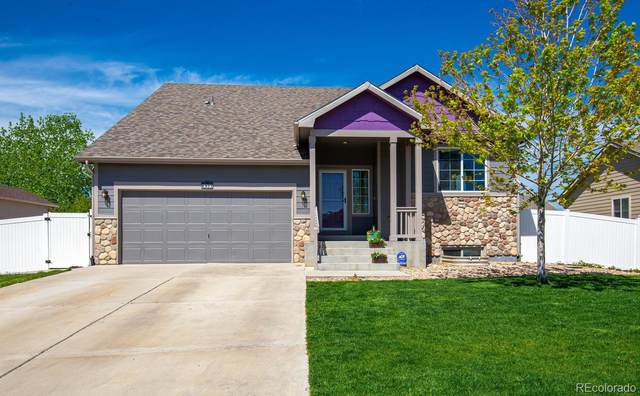 6937 Loudon Street, Wellington, CO 80549 (#8897569) :: Berkshire Hathaway Elevated Living Real Estate