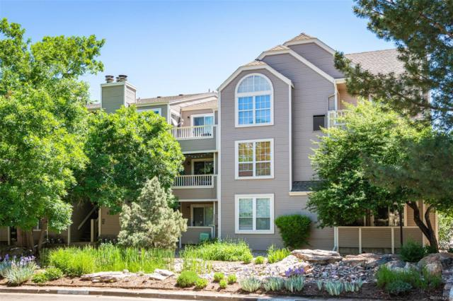 5725 W Atlantic Place #204, Lakewood, CO 80227 (#8898377) :: The DeGrood Team