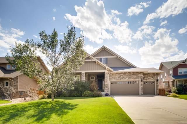 26154 E Applewood Place, Aurora, CO 80016 (#8898956) :: The Peak Properties Group