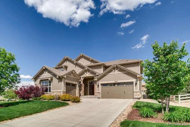 16596 Weston Way, Broomfield, CO 80023 (MLS #8899249) :: Keller Williams Realty